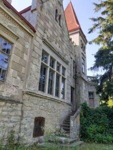 Личківський замок