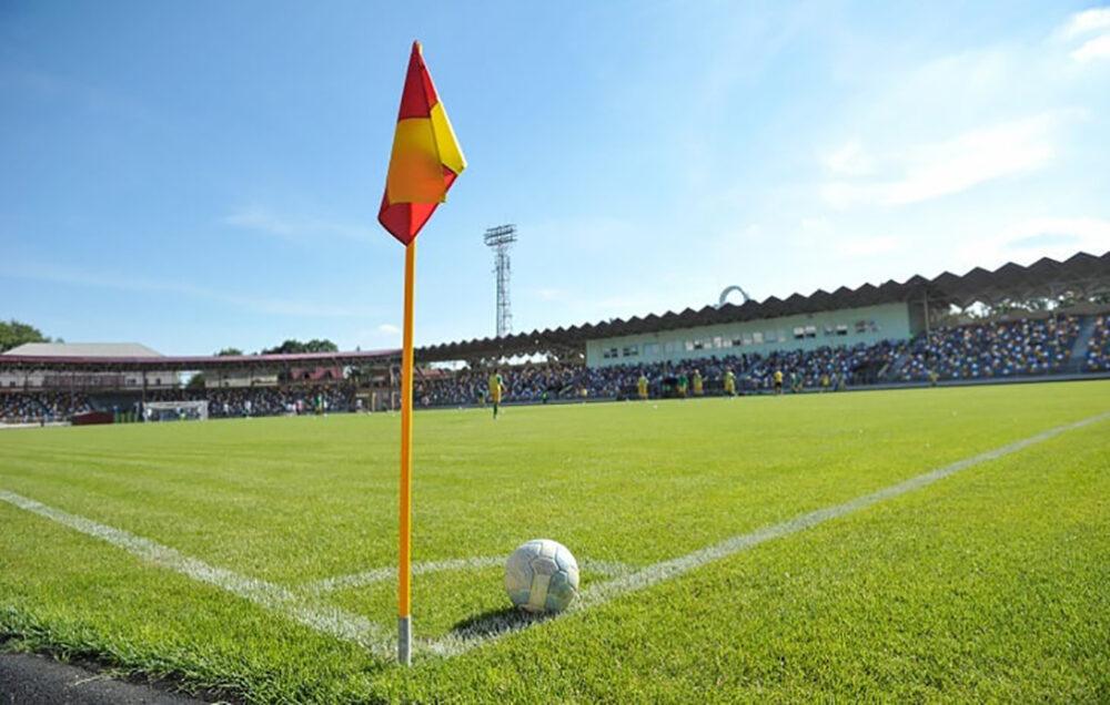 стадіон у Тернополі