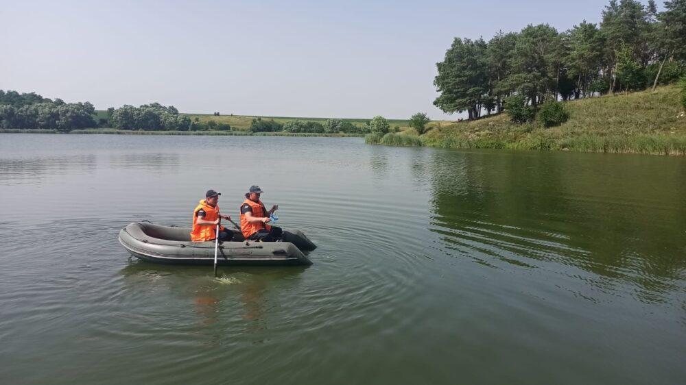 Поблизу Чорткова у ставку втопився чоловік (ФОТО)