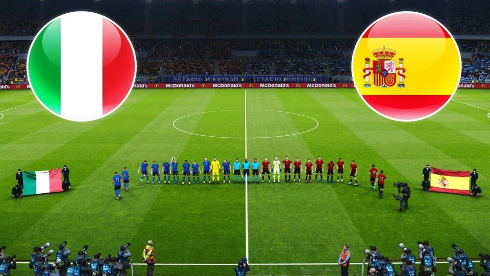 День на Євро – 6 липня: анонс матчу Іспанія – Італія і прогнози букмекерів