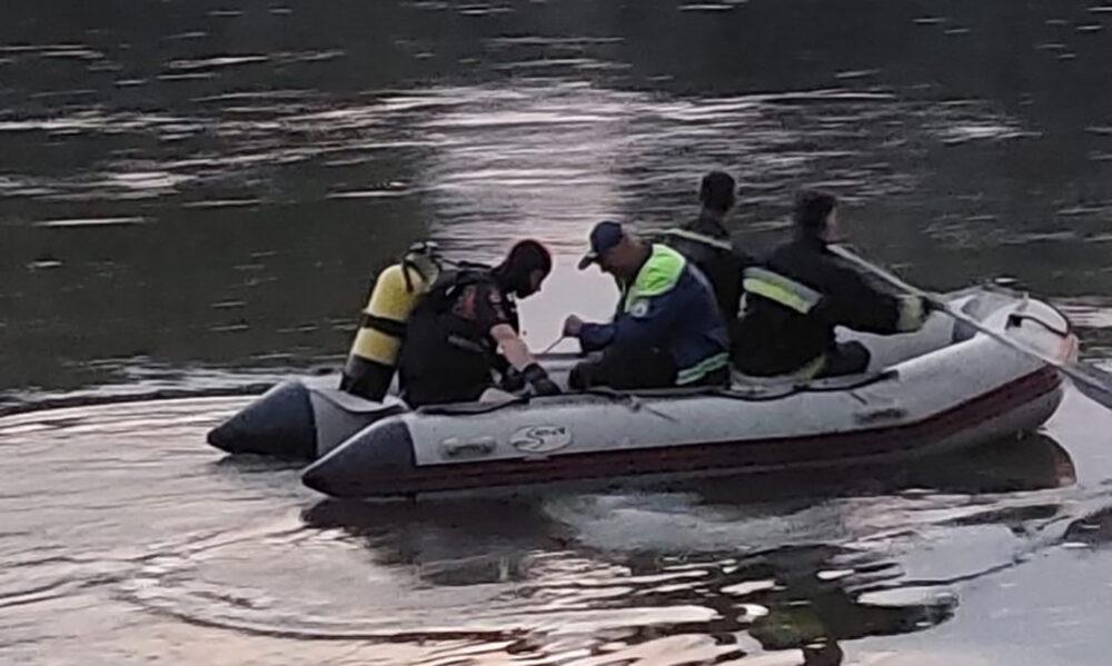 На Борщівщині у Дністрі втопився 39-річний чоловік