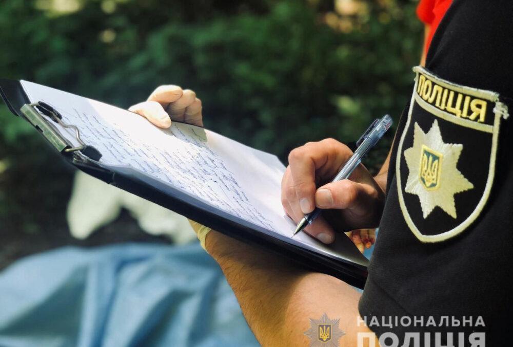 У Бучачі п'яний водій з Вінничини давав патрульним 1000 гривень хабаря