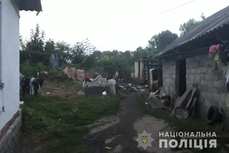 пожежа, Романівка, тернопільські новини