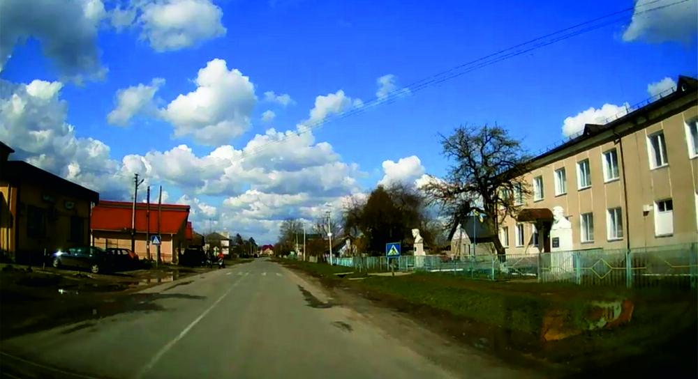 З першої спроби не вдалося провести тендер на ремонт дороги Городище-Зарваниця-Бучач