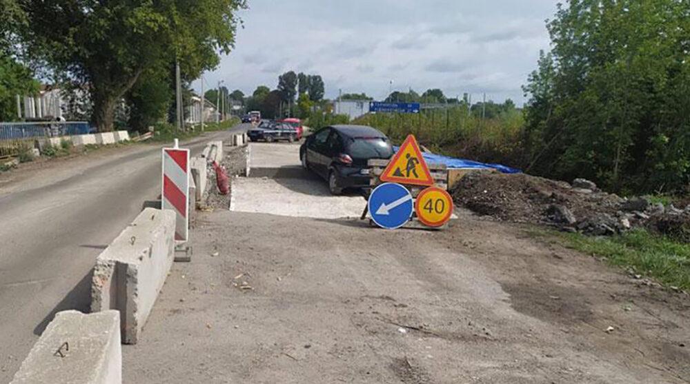 В аварії поблизу Скалата травмувалися троє людей (ФОТО)