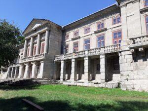 палац графів Орловських