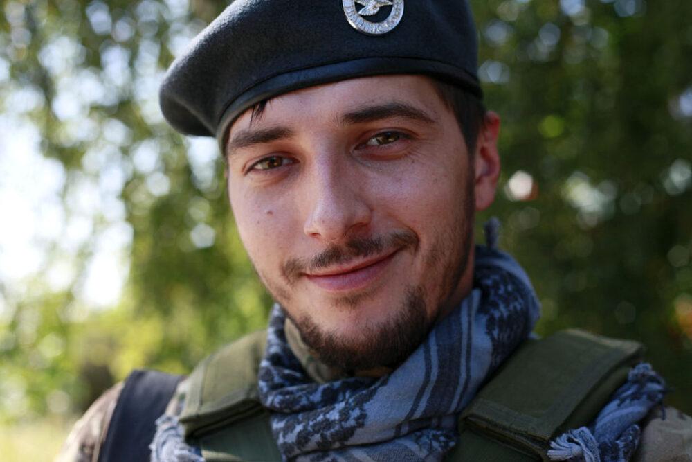 Фотографу Віктору Гурняку посмертно присвоєно звання Героя України