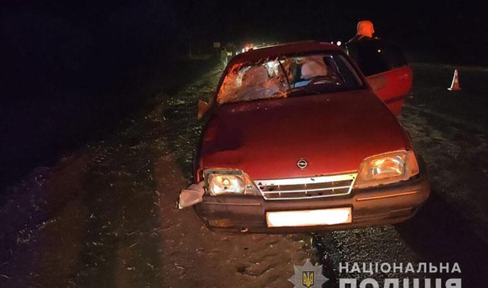 На Тернопільщині у результаті ДТП загинув 31-річний чоловік (ФОТО)