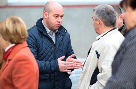 Сергій Надал: Прошу тернополян – давайте робити все, щоб у місті не було нового локдауну