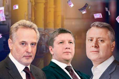 Уряд та депутати провокуть підвищення тарифів