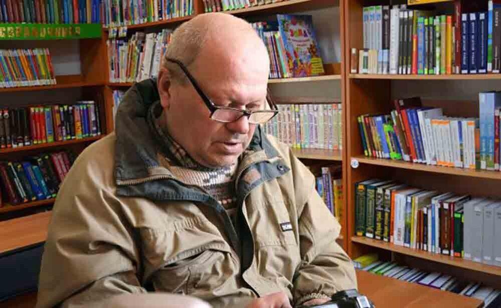 Тернопільського журналіста Ярослава Буяка знайшли мертвим