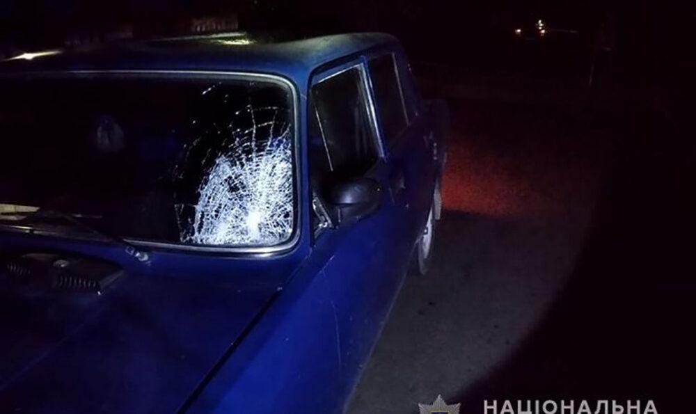 """Аварія на Бучаччині: водій """"Жигулів"""" збив 85-річну жінку"""