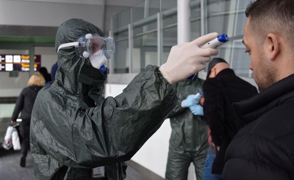 У Тернополі посилюють антиковідні заходи безпеки, – всі подробиці