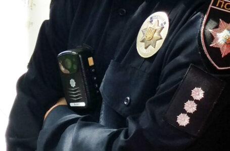 У Кременці п'яному водієві пощастило – у поліцейських не працювала відеокамера
