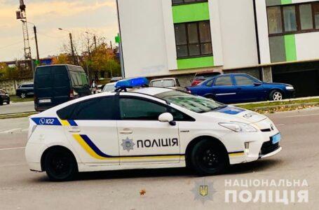 Поліцейські спіймали п'яного жителя Козови, який перевозив наркотики