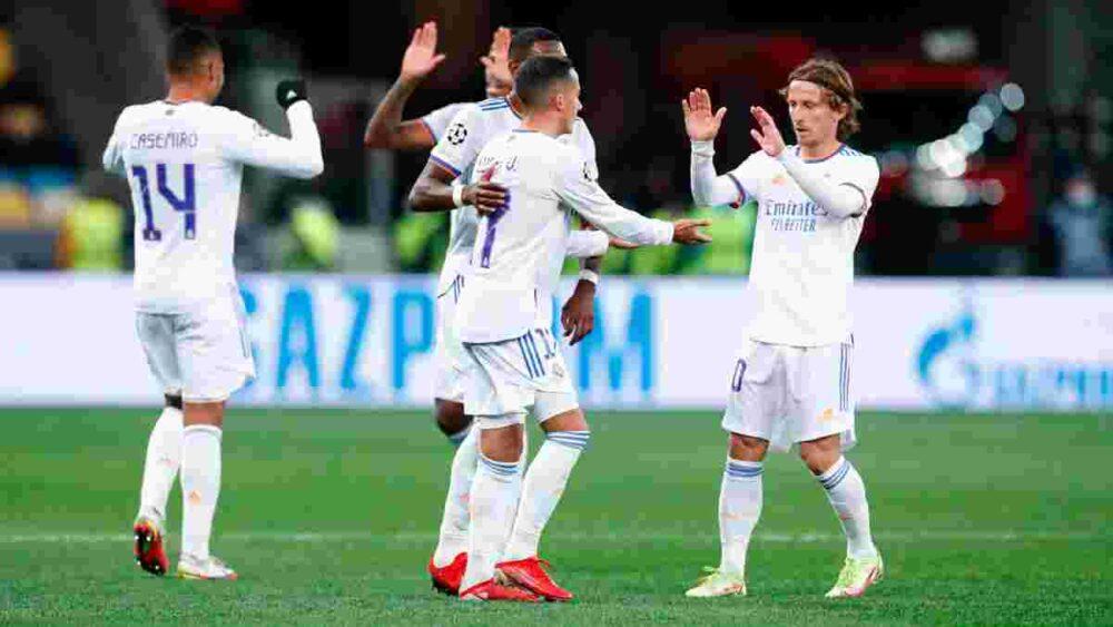 """5:0 – донецький """"Шахтар"""" зазнав нищівної поразки від мадридського """"Реалу"""""""